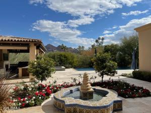 6650 N HILLSIDE Drive, Paradise Valley, AZ 85253