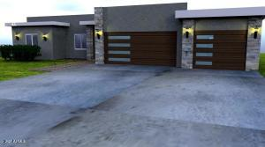 20516 W Baker Drive, Wittmann, AZ 85361