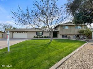 8625 E COLUMBUS Avenue, Scottsdale, AZ 85251