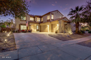 4499 E MARSHALL Avenue, Gilbert, AZ 85297