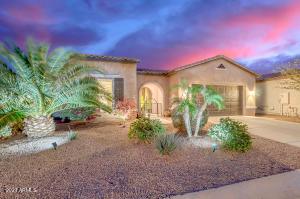 41694 W HARVEST MOON Drive, Maricopa, AZ 85138