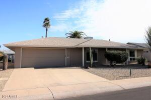 10322 W FLORIADE Drive, Sun City, AZ 85351