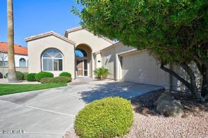 11888 E Terra Drive, Scottsdale, AZ 85259