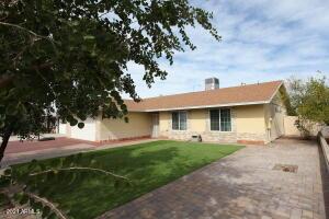 6826 W OCOTILLA Lane, Peoria, AZ 85345