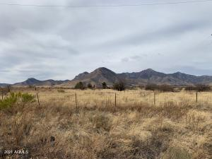 0 S Paint Ranch Road, 21, Hereford, AZ 85615