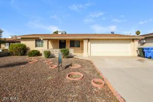 1108 W MURIEL Drive, Phoenix, AZ 85023