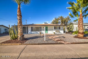 5510 E COLBY Street, Mesa, AZ 85205