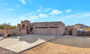 3013 W JORDON Lane, Phoenix, AZ 85086