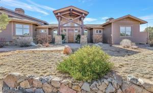 5285 W Vengeance Trail, Prescott, AZ 86305