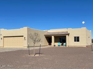 20724 W SAGUARO VISTA Drive, Wittmann, AZ 85361