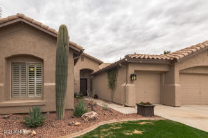 2481 E BELLERIVE Place, Chandler, AZ 85249