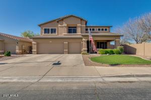 1274 S BURK Street, Gilbert, AZ 85296