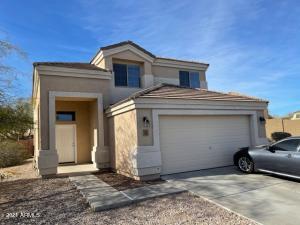 1766 S 217TH Avenue, Buckeye, AZ 85326