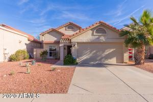 14447 S CHOLLA CANYON Drive, Phoenix, AZ 85044