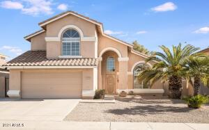 22519 N 74TH Avenue, Glendale, AZ 85310