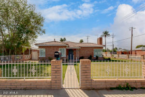 1501 E EDGEMONT Avenue, Phoenix, AZ 85006