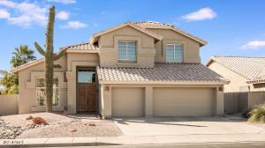 22312 N 59TH Lane, Glendale, AZ 85310