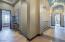hallway to basement