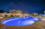 50K gallon heated pool/spa