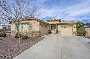 15346 W BOCA RATON Road, Surprise, AZ 85379