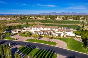 9625 N 55th Street, Paradise Valley, AZ 85253