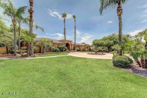 7121 E VALLEY Trail, Paradise Valley, AZ 85253