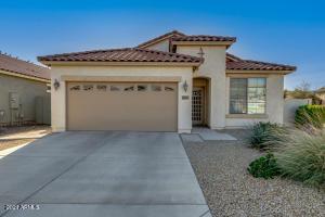 36331 W VERA CRUZ Drive, Maricopa, AZ 85138