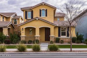 2167 S WADE Drive, Gilbert, AZ 85295