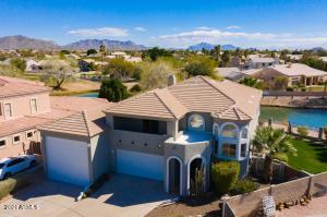 2603 N PLATINA Circle, Mesa, AZ 85215