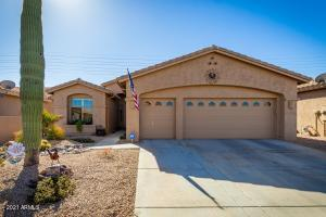 9831 E STONEY VISTA Drive, Sun Lakes, AZ 85248