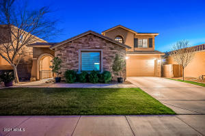 2815 E HONEYSUCKLE Place, Chandler, AZ 85286