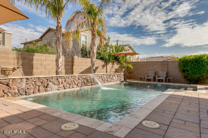 3362 W GOLDMINE MOUNTAIN Cove, Queen Creek, AZ 85142