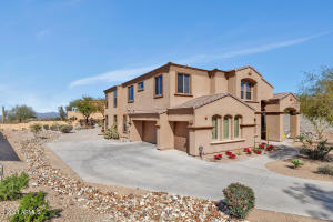 Welcome to this beautiful custom home in Estrella!