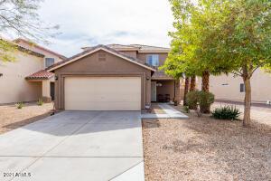 981 E DESERT HOLLY Drive, San Tan Valley, AZ 85143