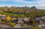 Beutiful Views of the Centerpoint of North Scottsdale Pinnacle Peak