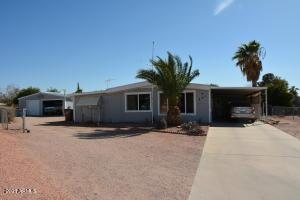 641 S 86th Street, Mesa, AZ 85208