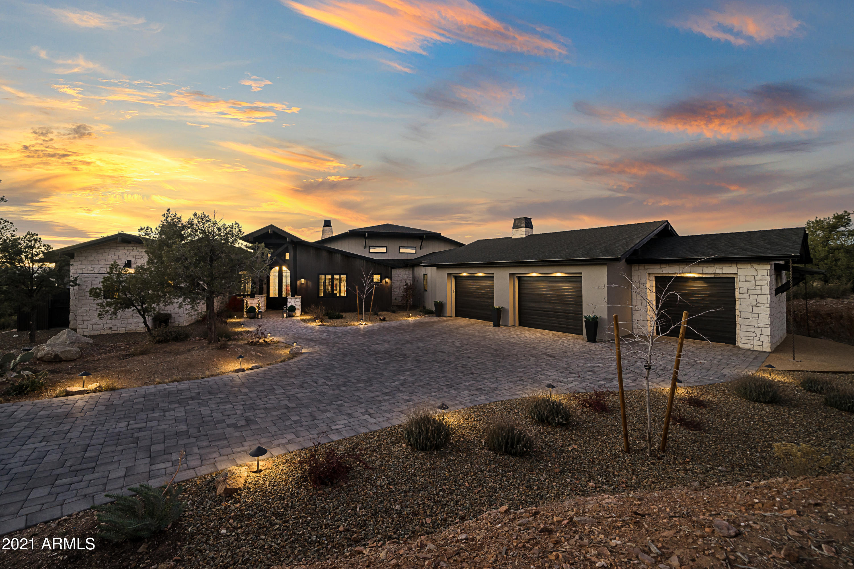 11800 LOST MAN CANYON Way, Prescott, Arizona 86305, 3 Bedrooms Bedrooms, ,3.5 BathroomsBathrooms,Residential,For Sale,LOST MAN CANYON,6195571