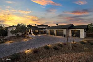 11800 W LOST MAN CANYON Way, Prescott, AZ 86305