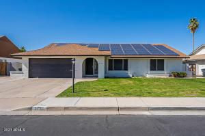 2736 S SPRUCE, Mesa, AZ 85210