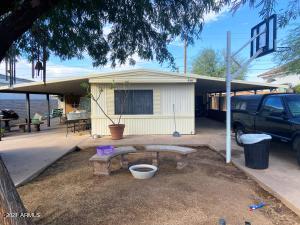 736 W BUIST Avenue, Phoenix, AZ 85041