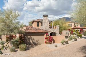 7701 E GOLDEN EAGLE Circle, Gold Canyon, AZ 85118
