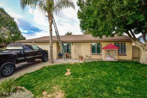 6736 E ENSENADA Street, Mesa, AZ 85205