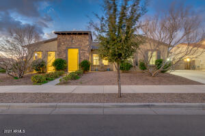 21394 E VIA DE ARBOLES, Queen Creek, AZ 85142