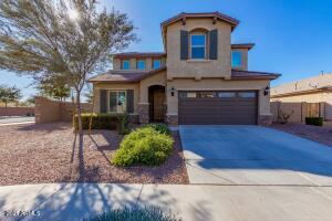 27352 N 175TH Drive, Surprise, AZ 85387