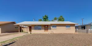 7126 E ARBOR Avenue, Mesa, AZ 85208
