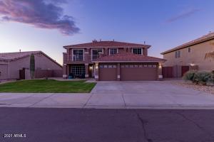 7202 W PASO Trail, Peoria, AZ 85383