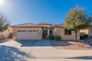 806 S 119TH Avenue, Avondale, AZ 85323