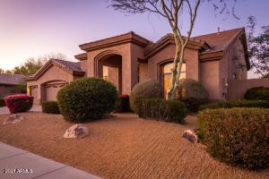 6416 E Evans Drive, Scottsdale, AZ 85254
