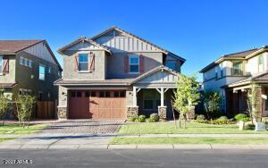 4260 E PALO VERDE Street, Gilbert, AZ 85296