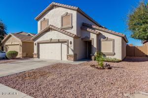 10352 N 116TH Lane, Youngtown, AZ 85363